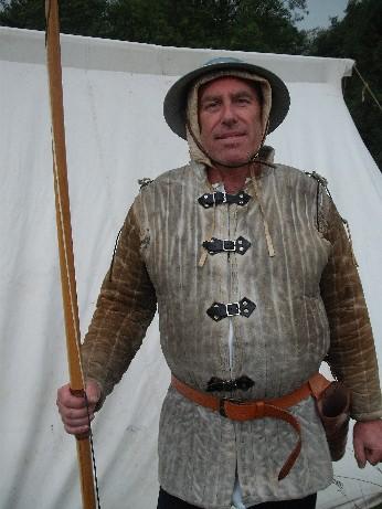 Lord Bardolph - Archer
