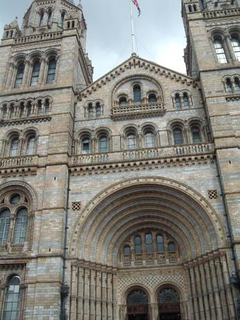 London  - NH Museum 2