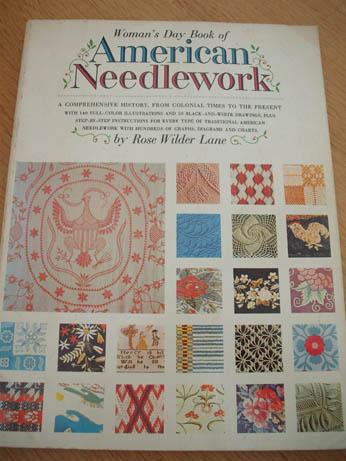 Needlework Book 1