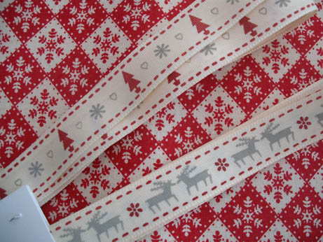 Harrogate fabric Scandi 1