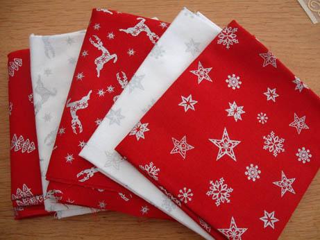 Harrogate fabric Scandi 2