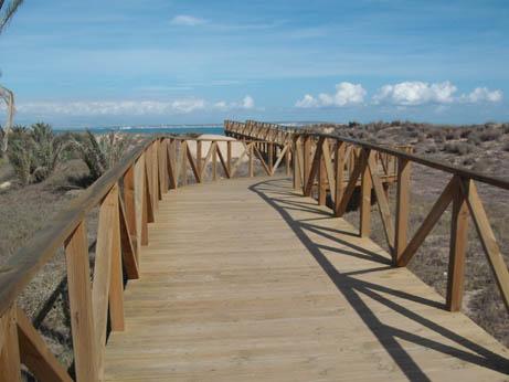 Spain 2011 beach