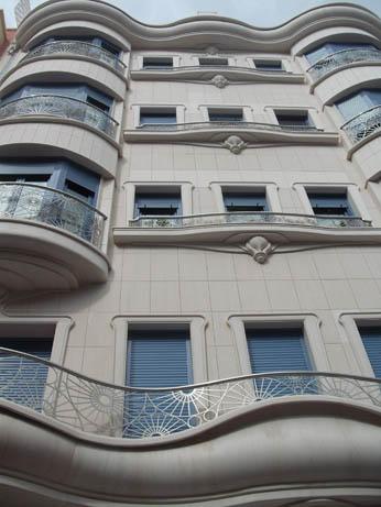 Spain Oct 2011 Elche flats
