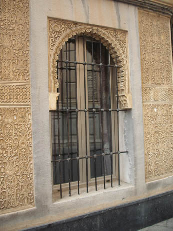Spain Oct 2011 Elche window 1