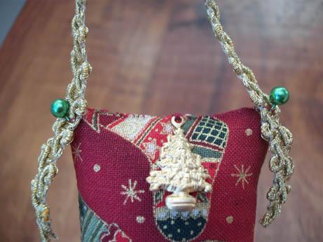Xmas stocking ornies 2