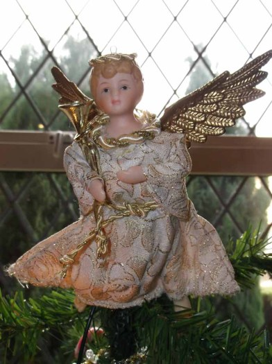A - Angel
