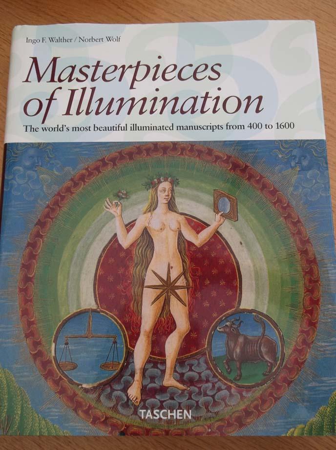 Illumination book