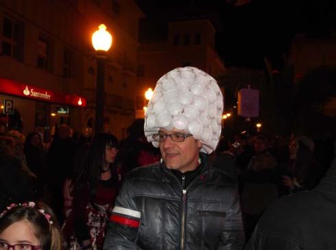 Spain Feb 2012 Elche festival 1