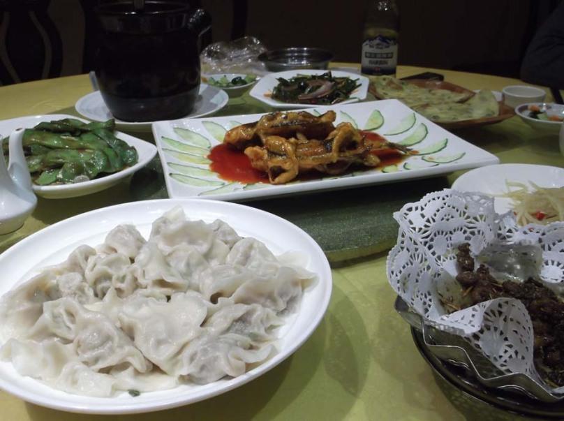 Food 3 - Shantou restaurant