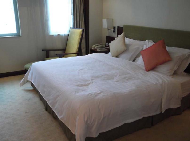 GZ hotel room