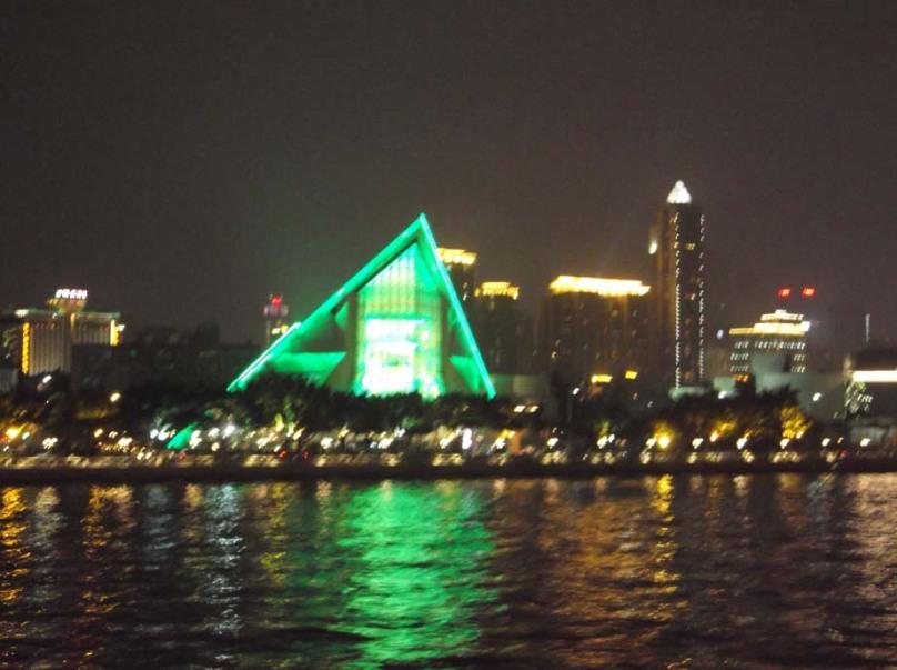 River cruise 2