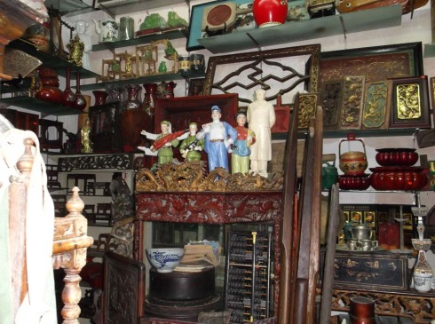 Shantou-antique store 2