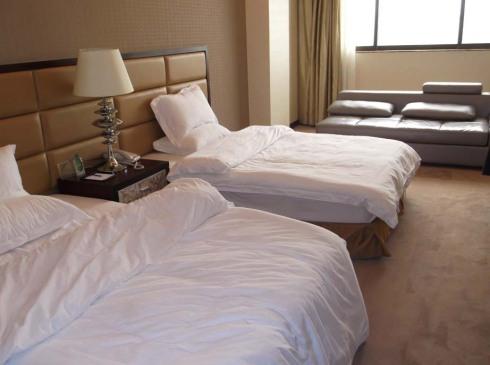 Shantou - hotel