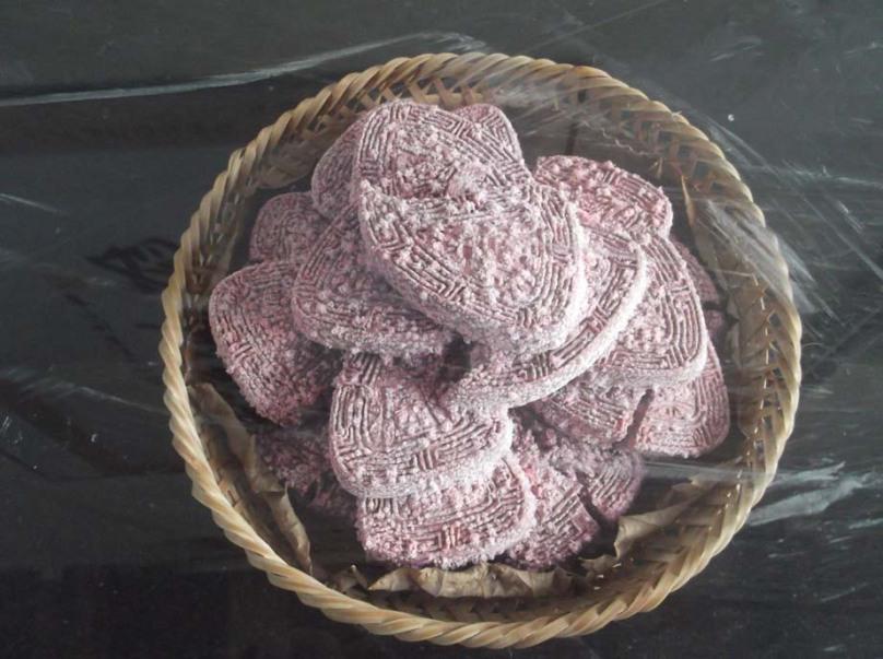 Shantou - house -rice cakes