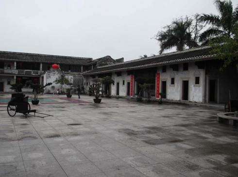Shantou - house 1