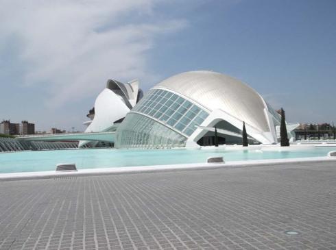 Spain June - Valencia 1