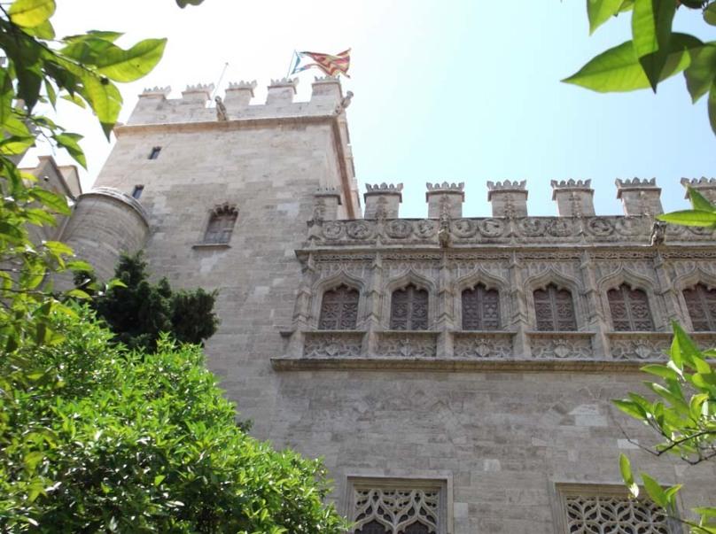 Spain June - Valencia 4