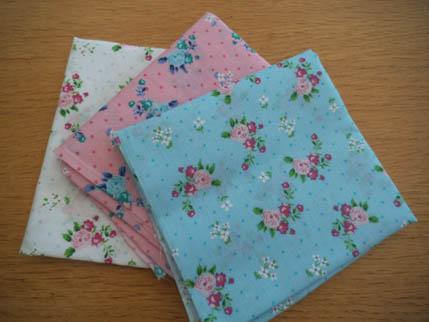 Chelt quilt fabric