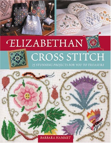Elizabethan Cross Stitch