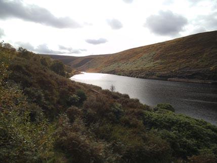 Reservoir walk 2