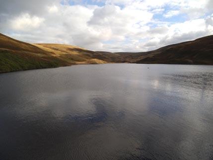 Reservoir walk 4