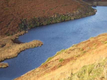 Butterley - autumn colours