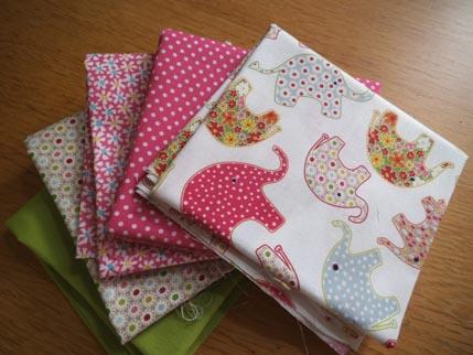 Quilt fabric 1