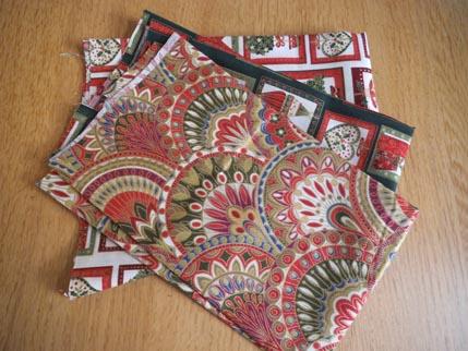 Quilt fabric 3