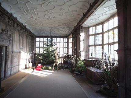 Haddon Hall 5