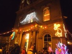 Marsden Xmas lights