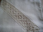 Vintage embroidery - Dec 2