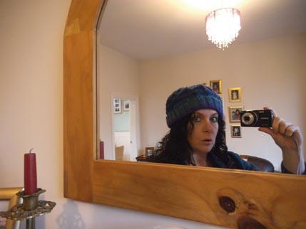 New hat Jan 1