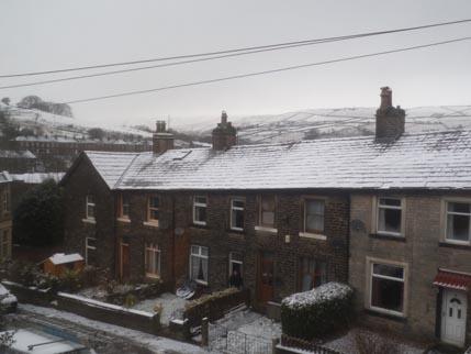 Snowy Marsden Jan