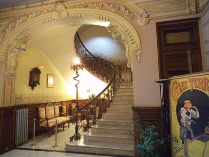 Spain Casa Modernista 4