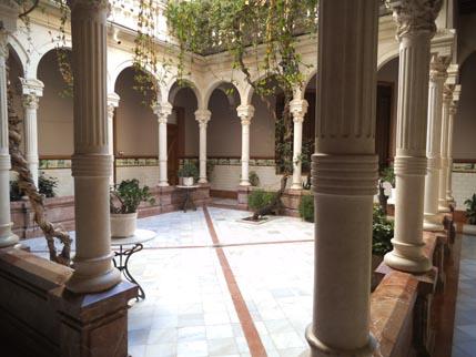 Spain Casa Modernista 5