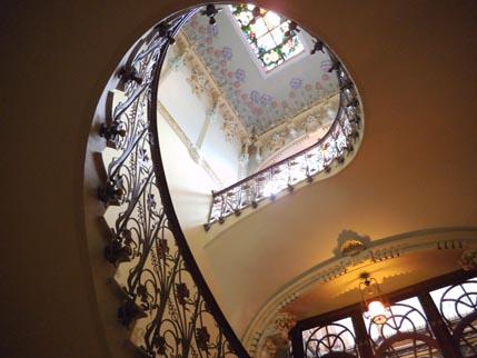 Spain Casa Modernista 6