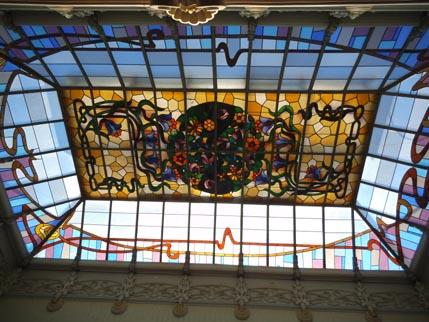 Spain Casa Modernista 7