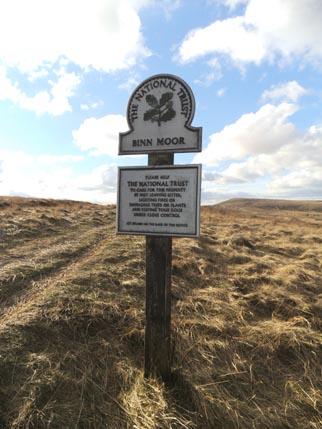 Binn Moor walk 4