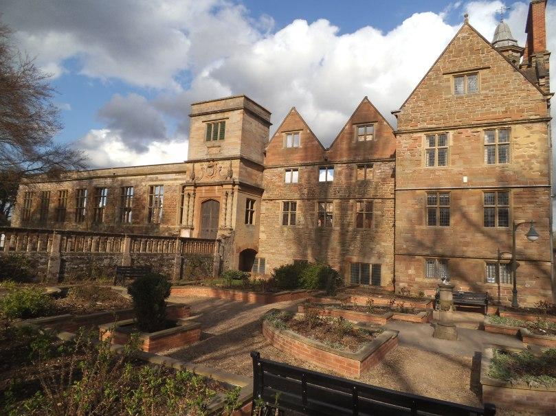 Rufford Abbey 2