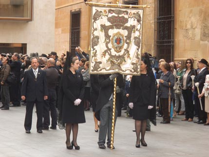 Spain March Elche 1