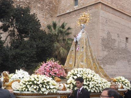 Spain March Elche 3