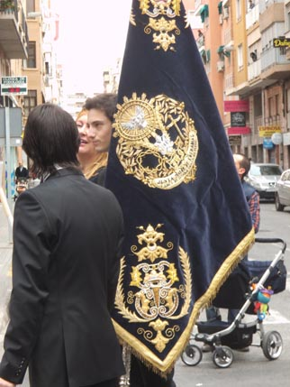Spain March Elche 4