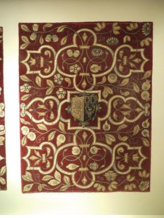 Hardwick - Bess velvet 1