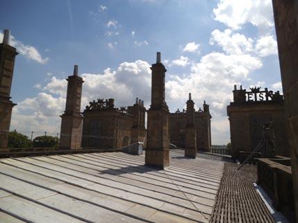 Hardwick - Roof