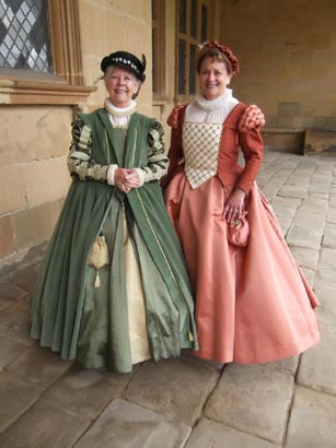 Hardwick - Costume 3