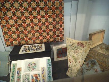 Snowshill textiles 5