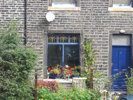 Houseaversary - neighbours