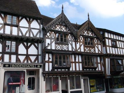 Ludlow town 3