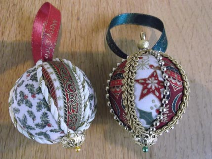 Baubles Sept