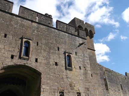Caldicot Castle 4